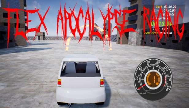 Download Flex Apocalypse Racing free download