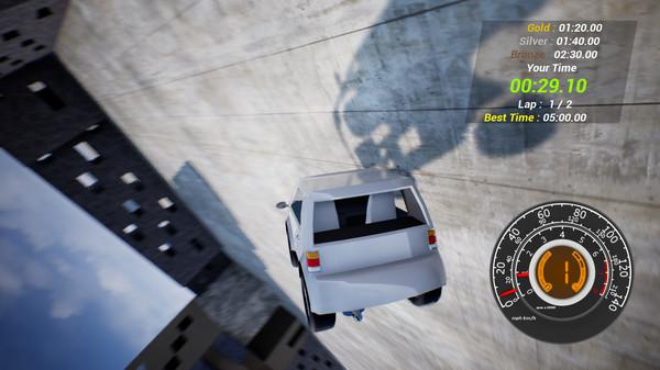 Flex Apocalypse Racing download