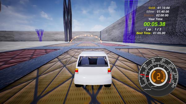 Download Flex Apocalypse Racing Torrent