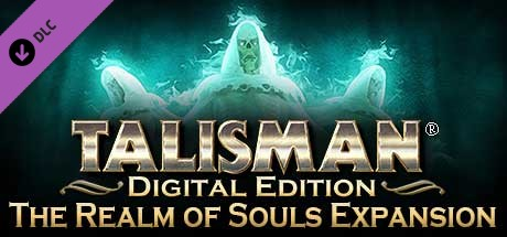 Talisman – Realm of Souls Expansion Capa