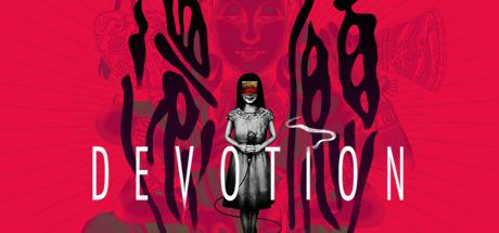 Devotion Capa
