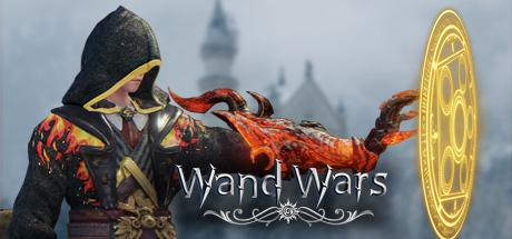 Wand Wars Rise Capa