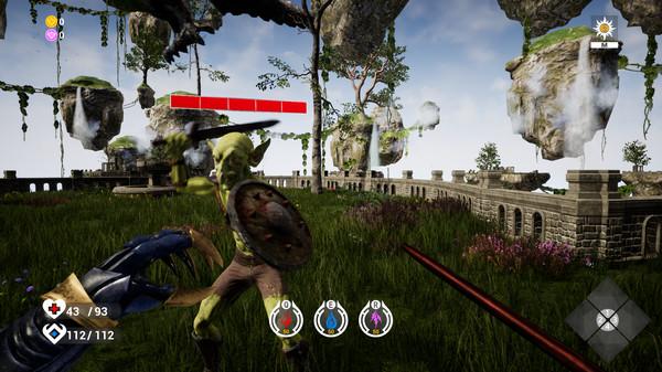魔杖战争 Wand Wars: Rise download