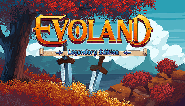 Download Evoland Legendary Edition free download