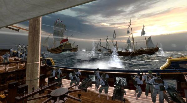 اللعبة الإستراتيجية (Empire: Total War Collection (2009 بحجم 9.23 GB 0000005621.600x338.j