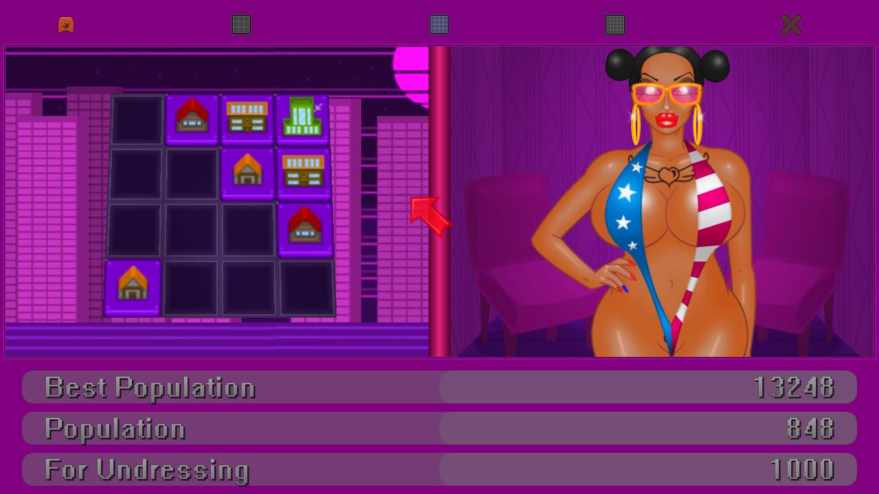 Игра Секс В Большом Городе