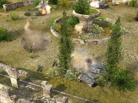 Soldiers: Heroes of World War II download