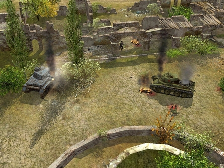 Download Soldiers: Heroes of World War II Torrent