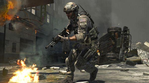 Download Call of Duty®: Modern Warfare® 3 download free