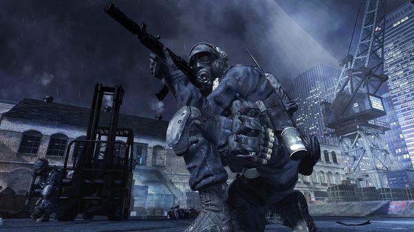 Call of Duty®: Modern Warfare® 3 download