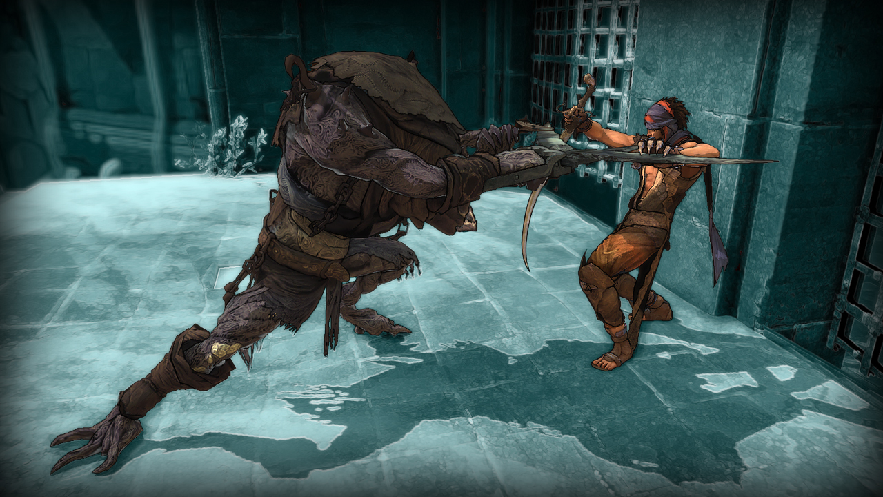 Prince of Persia Screenshot 3