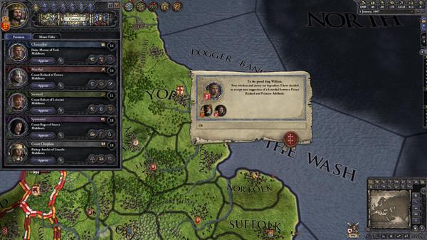 Crusader Kings II download