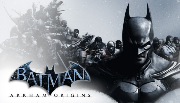 Download Batman™: Arkham Origins download free