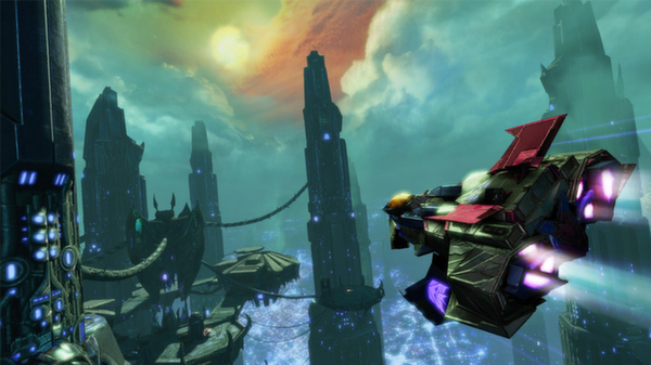 Download Transformers™: Fall of Cybertron™ download free