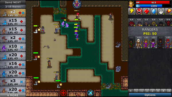 Download Defender's Quest: Valley of the Forgotten (DX edition) download free