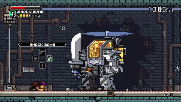 Download Mercenary Kings: Reloaded Edition free download