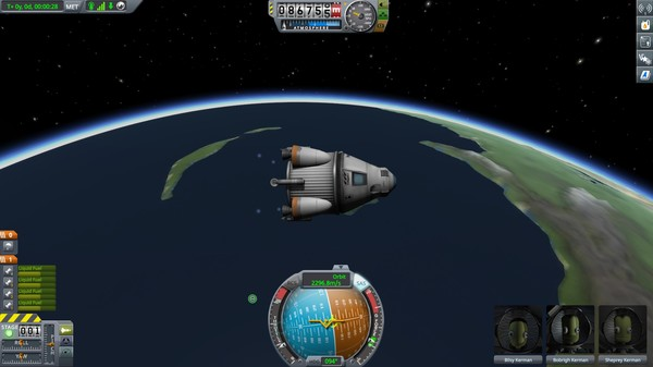 Download Kerbal Space Program Torrent