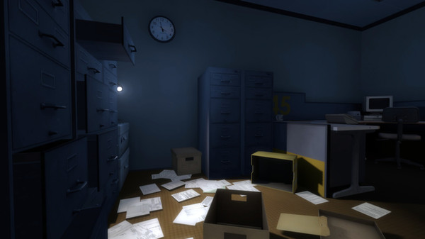 Download The Stanley Parable Torrent