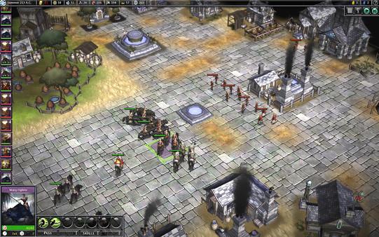 Download Fallen Enchantress: Legendary Heroes Free download