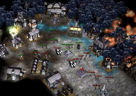 Download Fallen Enchantress: Legendary Heroes Torrent