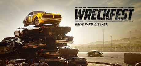 Wreckfest [PT-BR] Capa