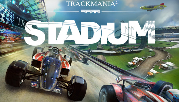 Download TrackMania² Stadium free download