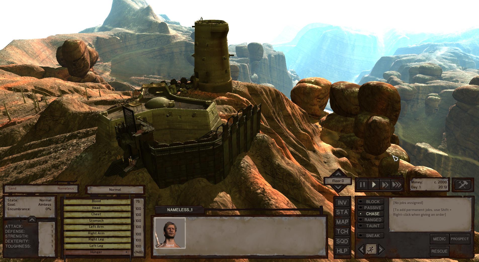 Kenshi Screenshot 2