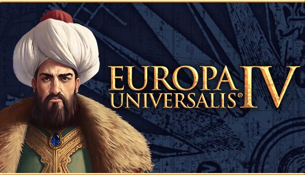 Download Europa Universalis IV free download