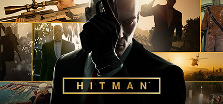 HITMAN Capa