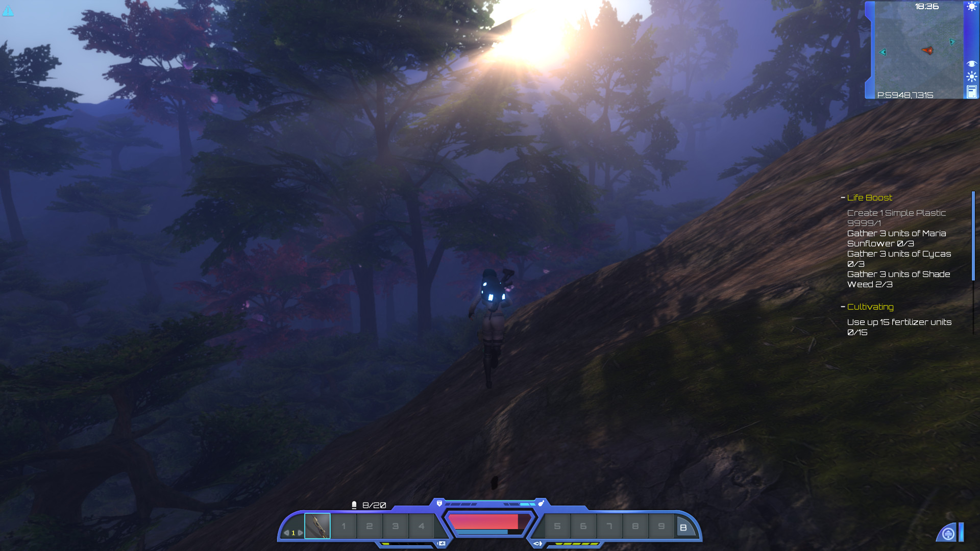 Planet Explorers Screenshot 3
