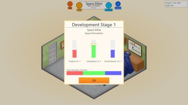 Download Game Dev Tycoon free download