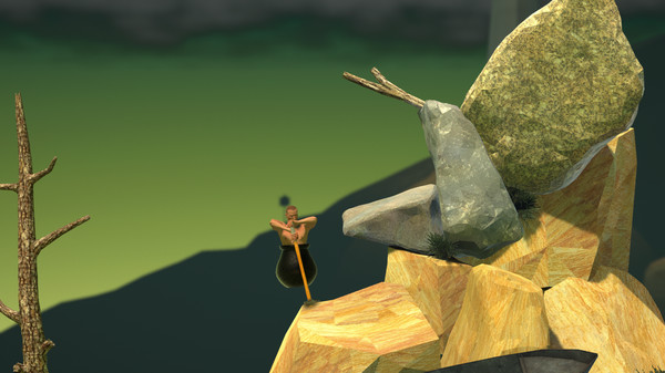 Download Getting Over It with Bennett Foddy Torrent