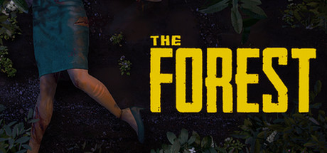 The Forest Capa