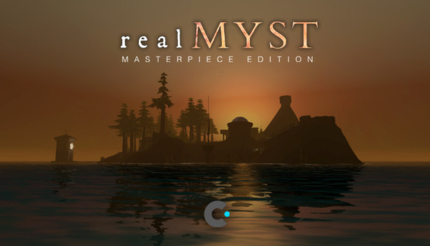 Download realMyst: Masterpiece Edition free download