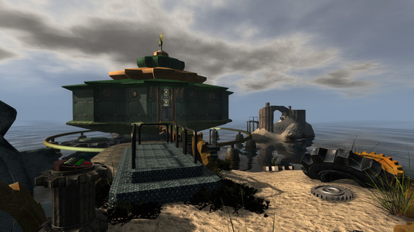 realMyst: Masterpiece Edition download