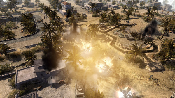 Men of War: Assault Squad 2 download