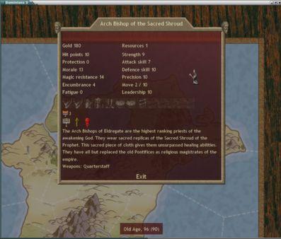 Download Dominions 3: The Awakening Torrent