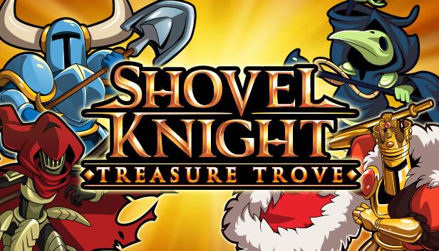 Download Shovel Knight: Treasure Trove download free