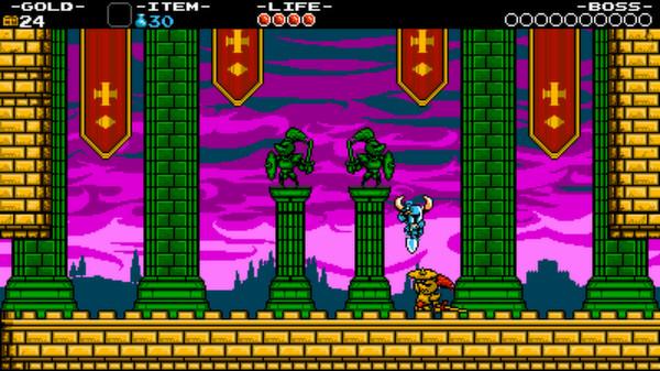 Shovel Knight: Treasure Trove download