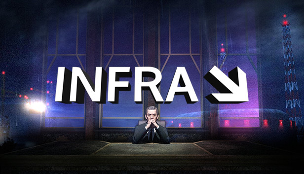 Download INFRA free download