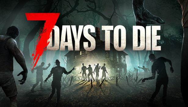 Download 7 Days to Die free download