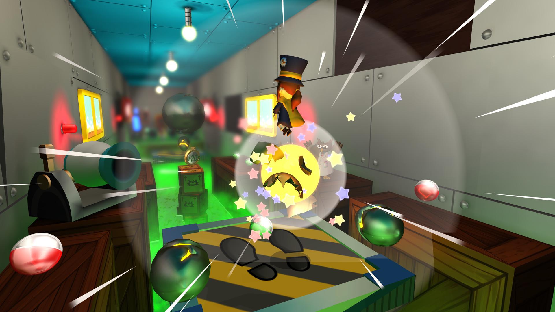 A Hat in Time Screenshot 2