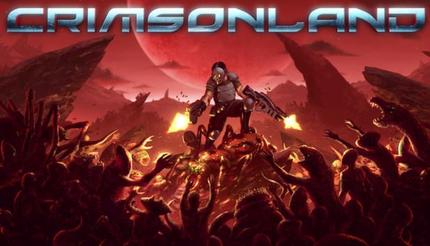 Download Crimsonland download free