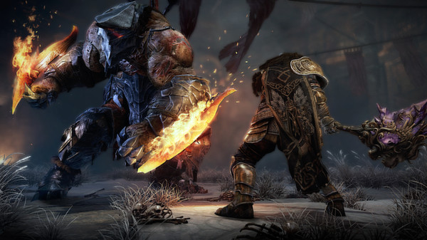 Download Lords Of The Fallen™ Torrent