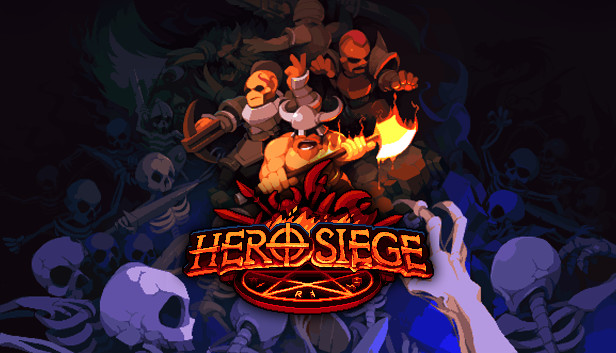 Download Hero Siege free download