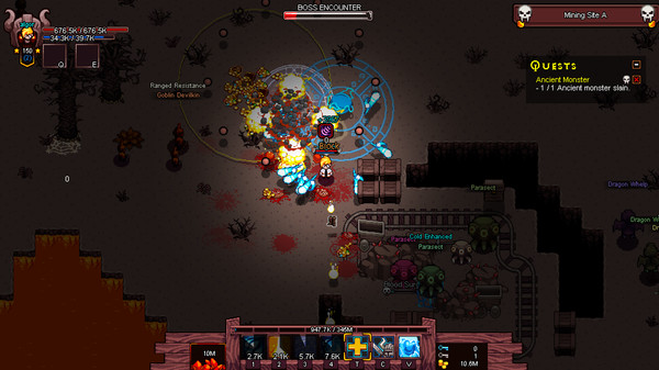 Download Hero Siege Torrent