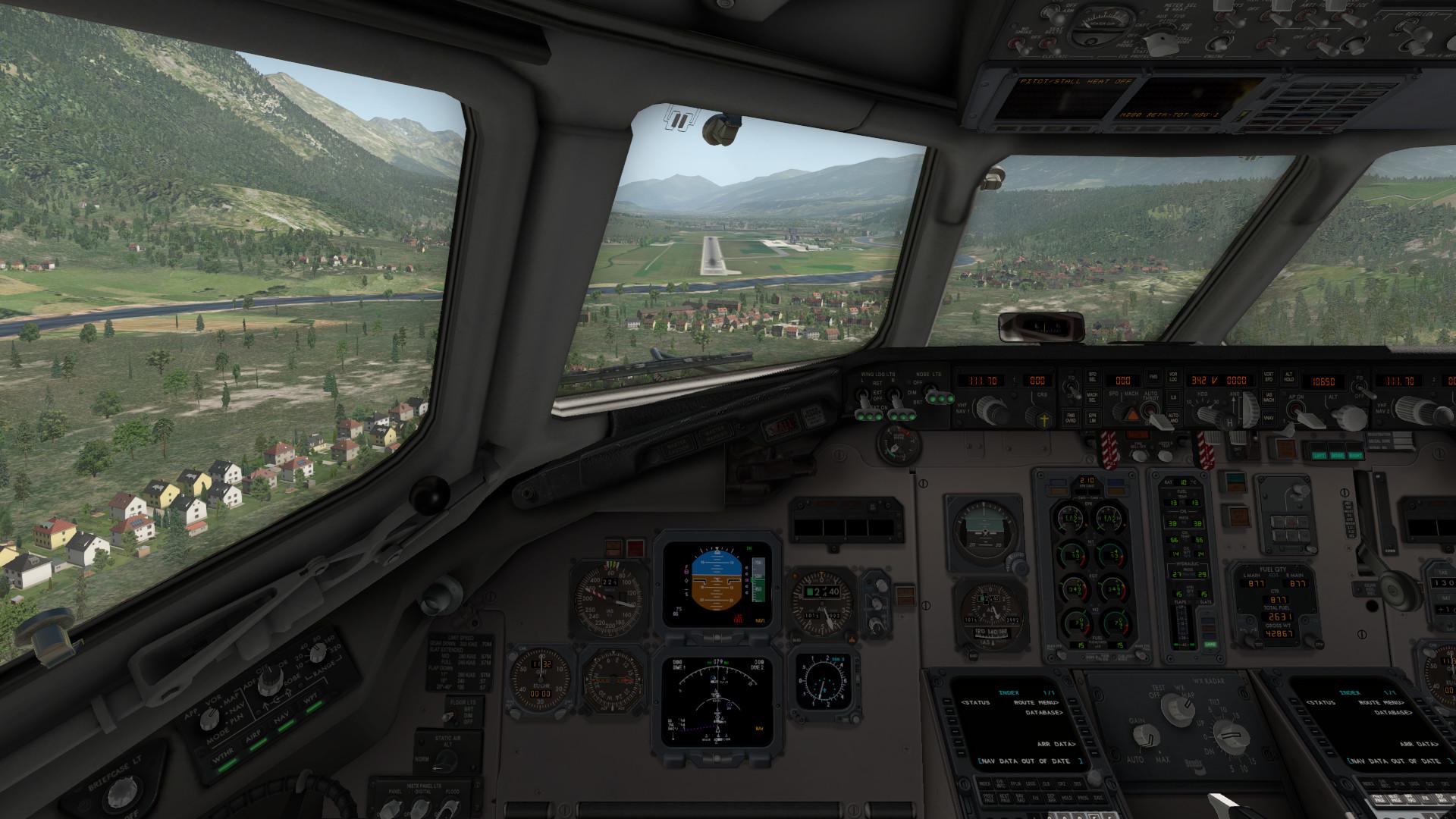 X-Plane 11 Screenshot 3