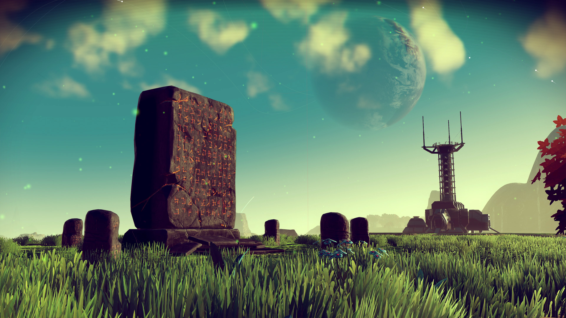 No Man's Sky Screenshot 3