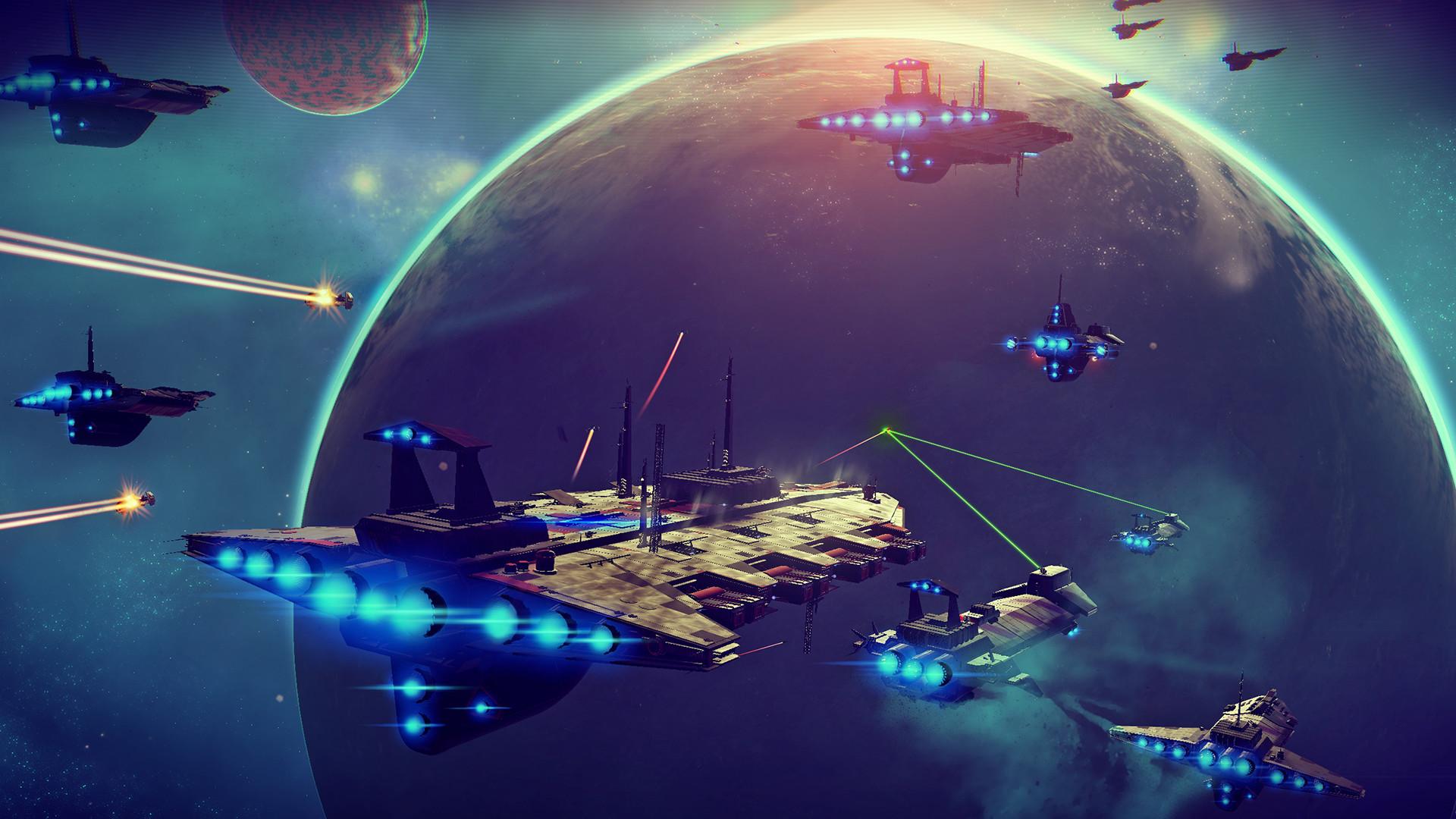 No Man's Sky Screenshot 2