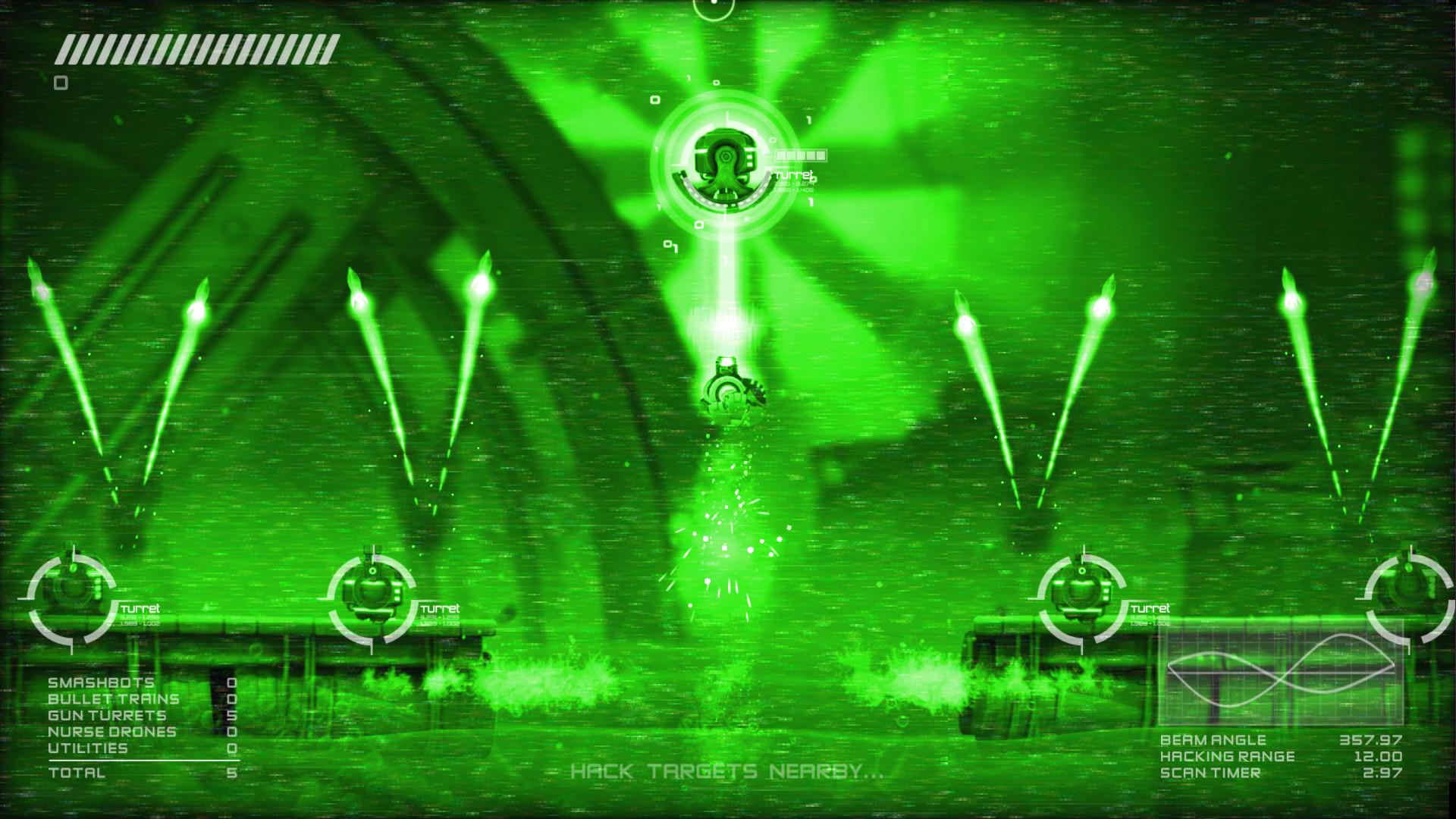 RIVE Screenshot 3
